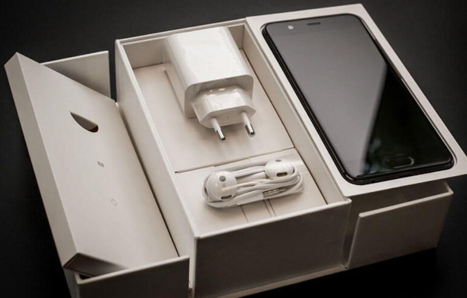 Huawei P10 копия