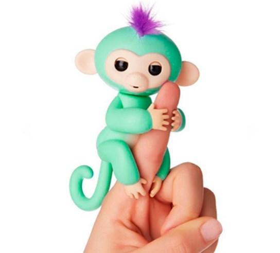 Игрушка Fingerlings Monkey